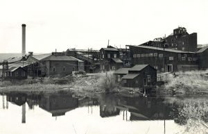 gold hill processing plant colorado springs