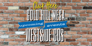 gold hill mesa westside cos upcoming events call to action