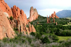 Photo of Colorado Springs Garden of the Gods