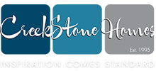 Creek Stone Builder Builder Logo
